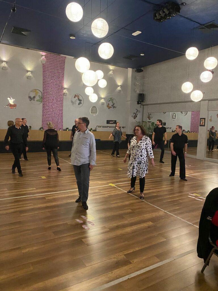 IDTA Dutch Dance Day 26 september 2020